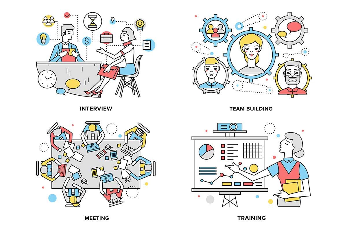Gestión y Dirección de equipos de venta
