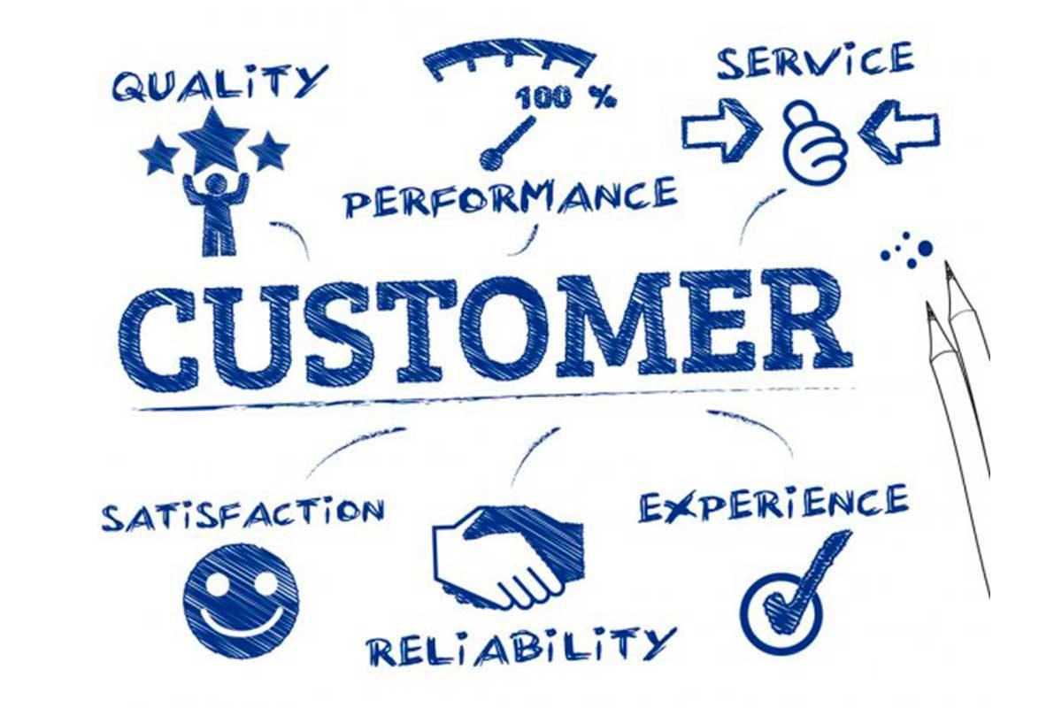 Mejora la experiencia cliente